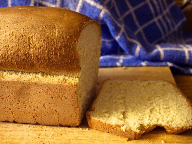 spelt-loaf