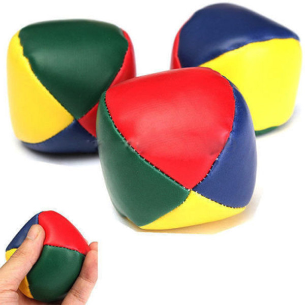 Juggling Balls to Balance Your Brain and Think More Clearly