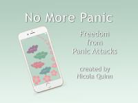 No More Panic App
